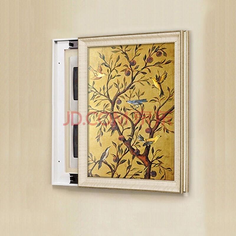 精致的电表装饰箱,让爱家0死角 精致的电表装饰箱,让爱家0死角 建材选购 alt/title第6张